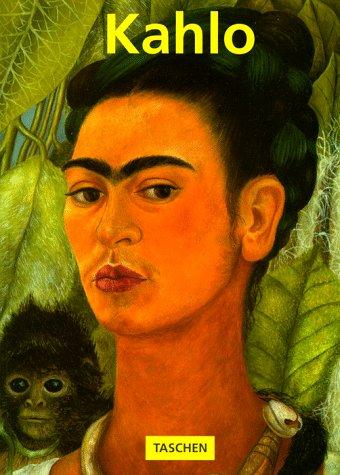 9783822896365: Kahlo (Taschen Basic Art Series)