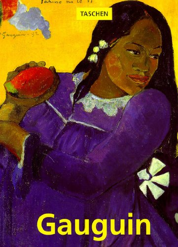 9783822896396: Paul Gauguin (Taschen Basic Art Series)