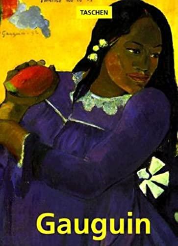 9783822896396: Gauguin (Basic Art)
