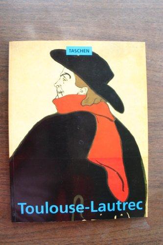 9783822896419: Toulouse-Lautrec (Basic Series)
