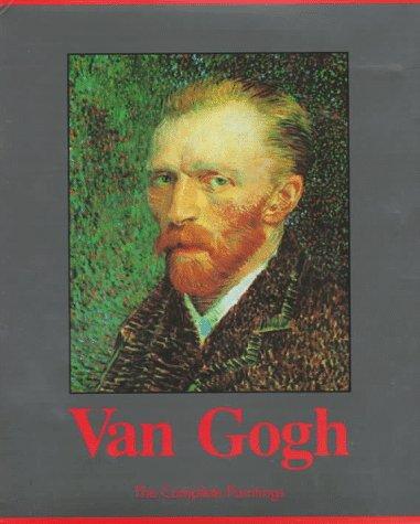 9783822896433: Van Gogh: The Complete Paintings