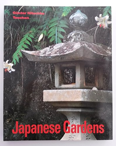 Japanese Gardens (Big Series : Architecture and Design)