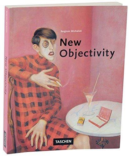 New Objectivity (Big Series : Art): Sergiusz Michalski