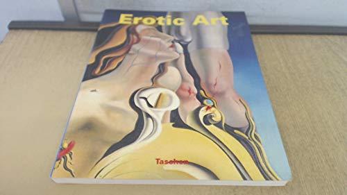 9783822896525: Erotic Art (Big Art)