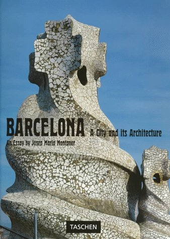 Barcelona: A City and Its Architecture (Big Series Art)