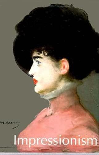 9783822896549: Impressionist Art 1860-1920