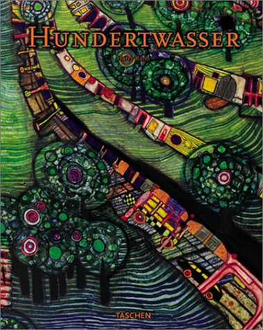 9783822896563: Hundertwasser (Big Art)