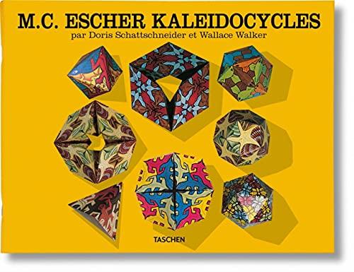 9783822896600: MC Escher : Kaleidocycles (Hors Collection)