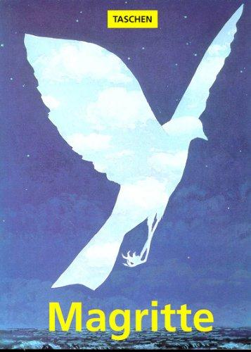9783822896631: Rene Magritte 1898-1967: La Pensee Visible