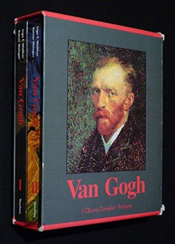 9783822896648: Vincent Van Gogh (Coffret 2 Volumes reliés)