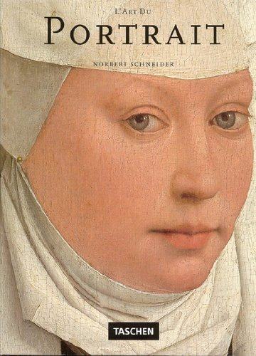 9783822896655: L'art du portrait : Les plus grandes oeuvres européennes 1420-1670
