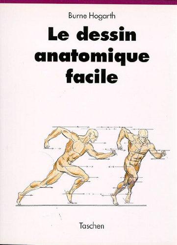 9783822896679: Le dessin anatomique facile