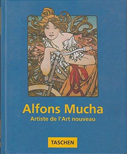 9783822896815: Alfons Mucha (Album)