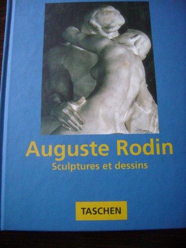 9783822896884: Auguste Rodin : Sculptures et dessins