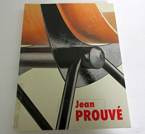 9783822897515: Jean Prouve: Furniture (English and German Edition)