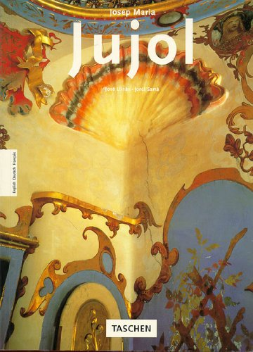 Jujol: Josep Maria Jujol (Big Series) (English: Llinas, Jose