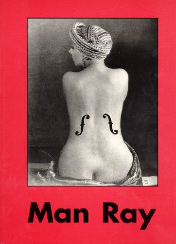 Man Ray (Photobook S.): Ray, Man