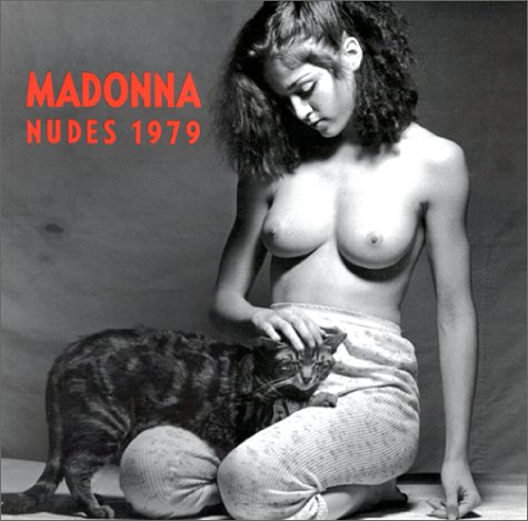 Madonna, Nudes 1979: Schreiber, Martin Hugo Maximilian