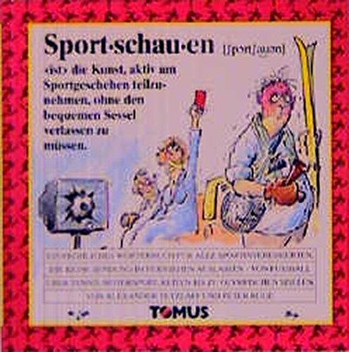 9783823100836: Sportschau'en