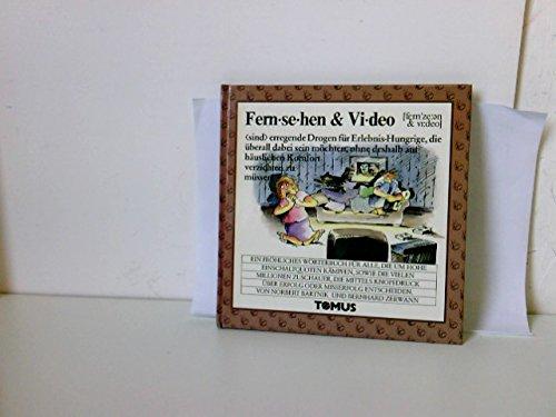 Fernsehen und Video. Ein fröhliches Wörterbuch
