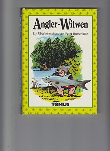 9783823105534: Angler-Witwen