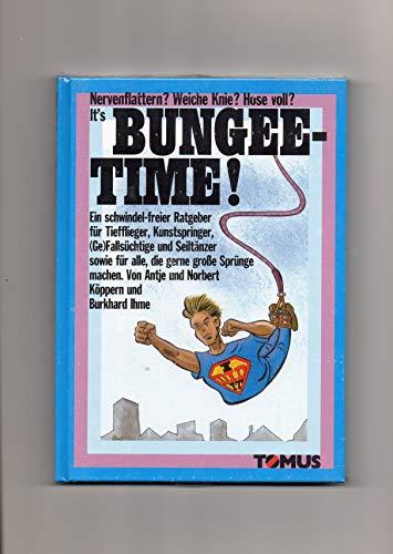 It\s Bungee - Time: Köppern, Antje, Norbert