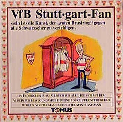 9783823111030: VfB Stuttgart-Fan