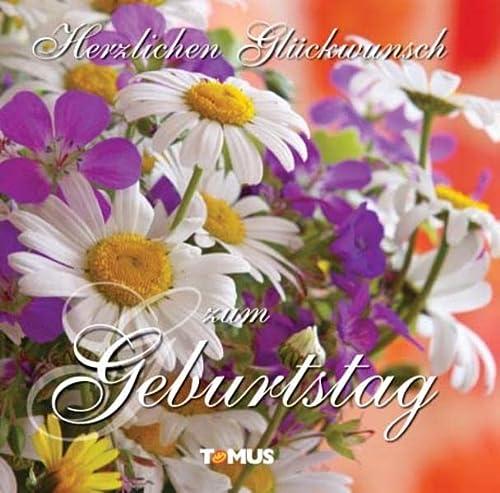 Herzlichen Gluckwunsch Geburtstag Bucher Zvab