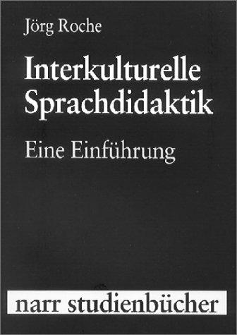 9783823349846: Interkulturelle Sprachdidaktik: Eine Einführung