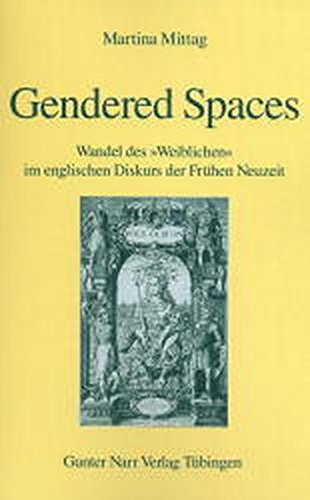Gendered Spaces: Martina Mittag