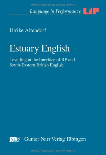 Estuary English: Ulrike Altendorf