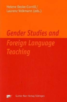 9783823362470: Gender Studies and Foreign Language Teaching