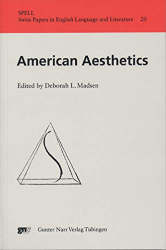 American Aesthetics: Deborah L. Madsen