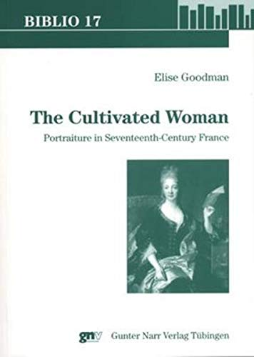 The Cultivated Woman: Elise Goodman