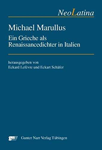 Michael Marullus: Eckart Lefèvre, Eckhart