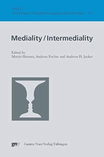 Mediality/Intermediality: Martin Heusser