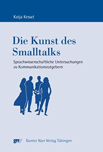 Die Kunst des Smalltalks: Katja Kessel