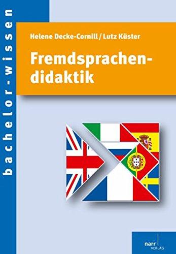 9783823364740: Fremdsprachendidaktik: Eine Einführung