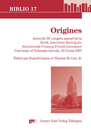 Origines: Russel Ganim