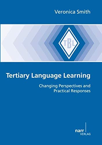 Tertiary Language Learning: Veronica Smith-Zima