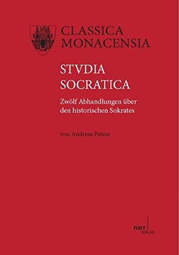 Studia Socratica: Andreas Patzer