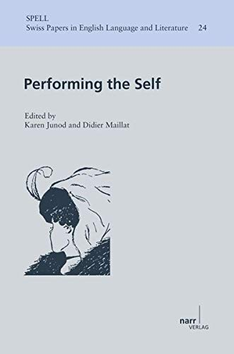 Performing the Self: Karen Junod
