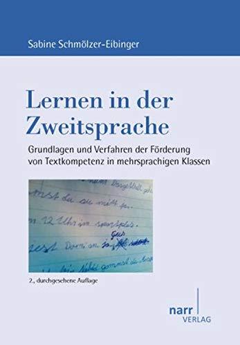 Lernen in der Zweitsprache: Sabine Schmölzer-Eibinger