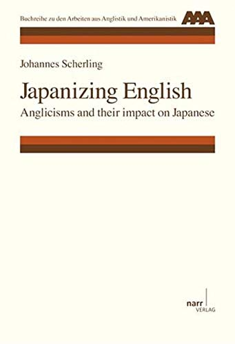 Japanizing English: Johannes Scherling