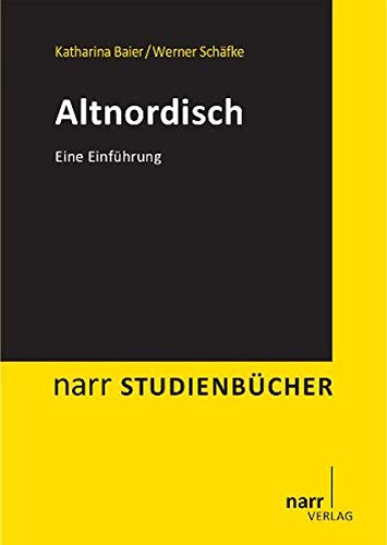 Altnordisch: Narr Dr. Gunter
