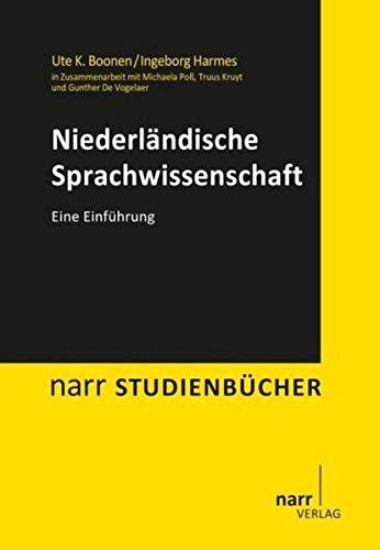 Niederländische Sprachwissenschaft: Narr Dr. Gunter