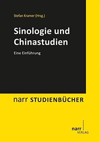9783823367734: Sinologie und Chinastudien