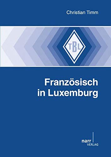 Französisch in Luxemburg: Christian Timm