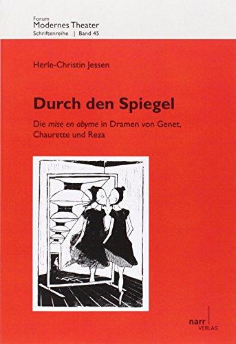 Durch den Spiegel: Herle-Christin Jessen