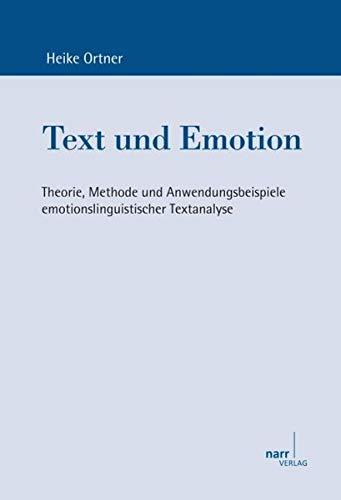 Text und Emotion: Heike Ortner